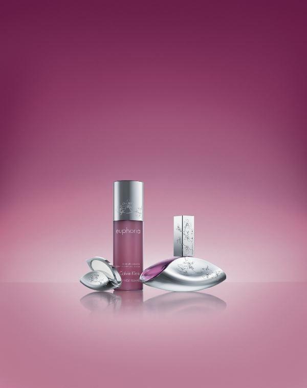 Coming Soon: Calvin Klein Euphoria Crystalline Collection
